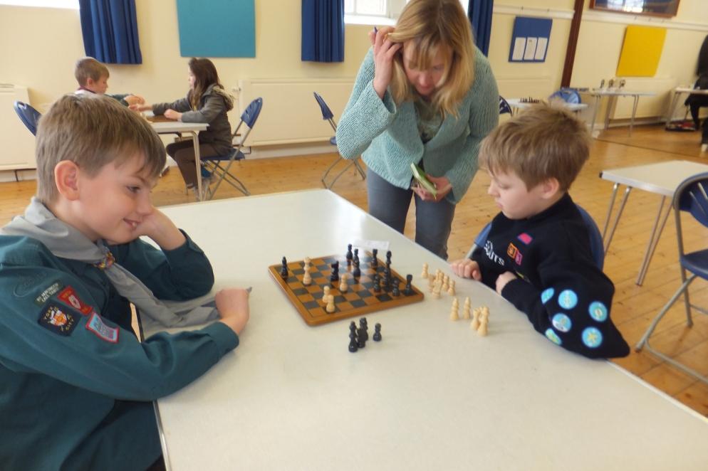 chess 2018 2