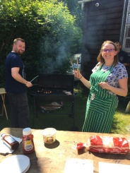 The BBQ team