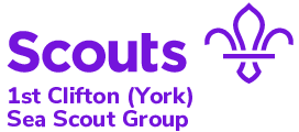 1st Clifton (York) Sea Scouts